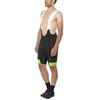 Sugoi Evolution Bib Shorts Men Green